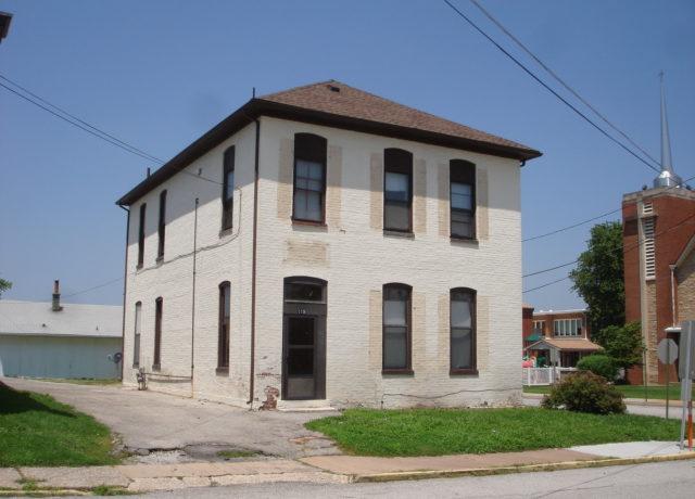 1st Street 119