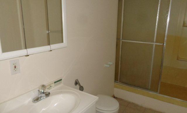18-Basement Bathroom